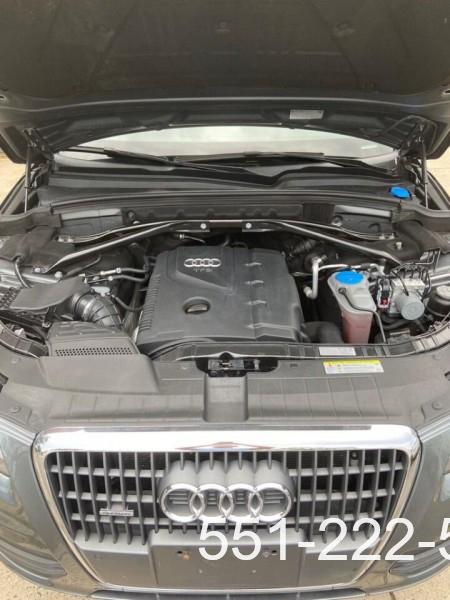 Audi Q5 2012 price $13,800