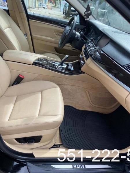 BMW 5 Series 2013 price $16,000