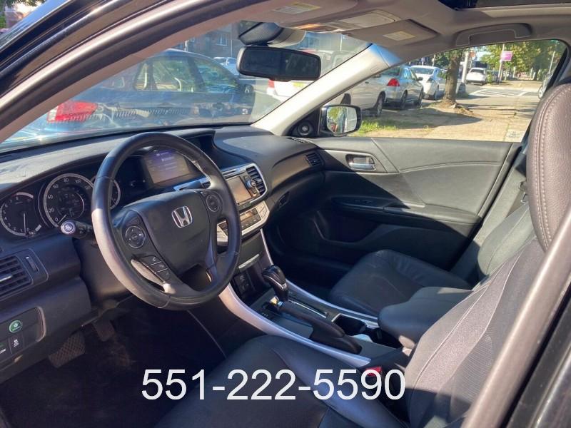 Honda Accord 2013 price $8,900
