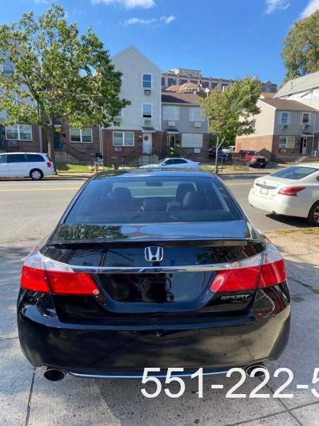 Honda Accord 2015 price $15,000