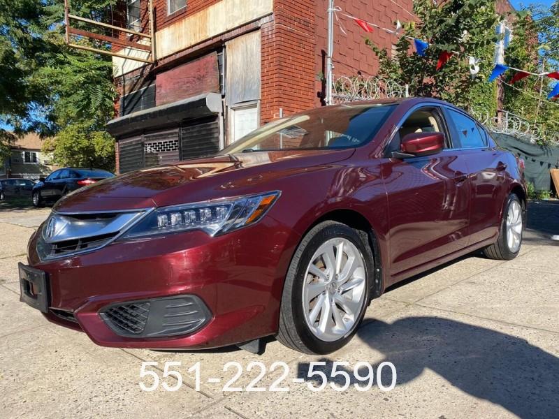 Acura ILX 2016 price $13,500