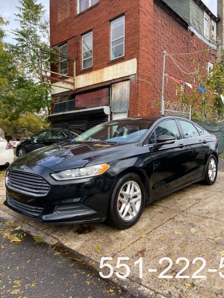 Ford Fusion 2013 price $10,890