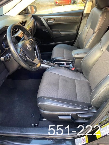 Toyota Corolla 2015 price $11,400