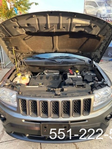 Jeep Compass 2011 price $6,995