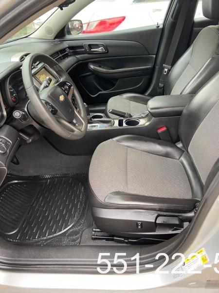 Chevrolet Malibu Limited 2016 price $11,000