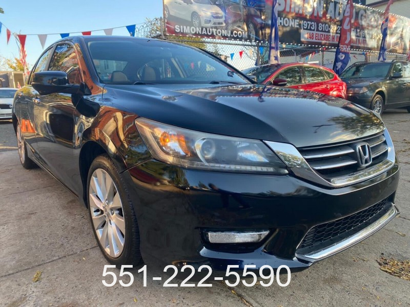Honda Accord 2015 price $13,800