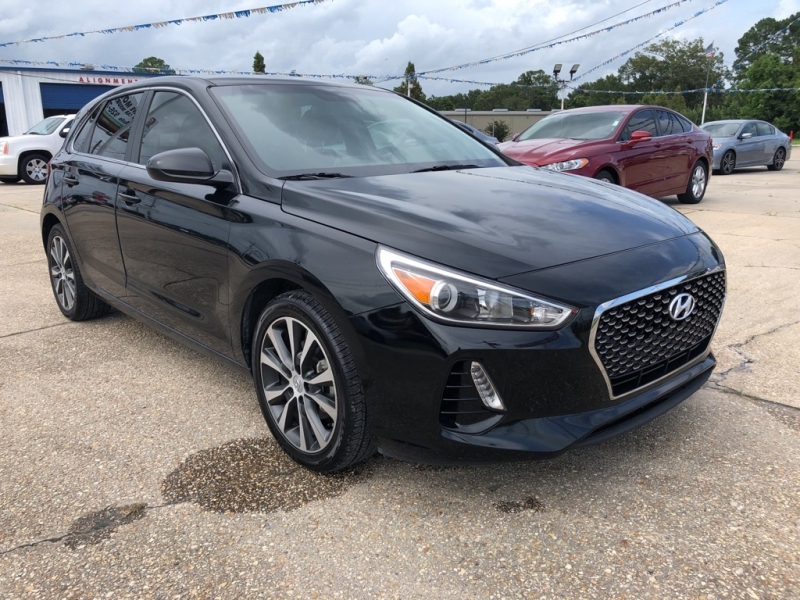 HYUNDAI ELANTRA GT 2018 price Call for Pricing.