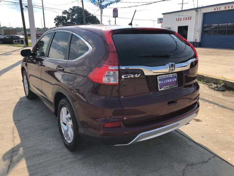 HONDA CR-V 2016 price Call for Pricing.