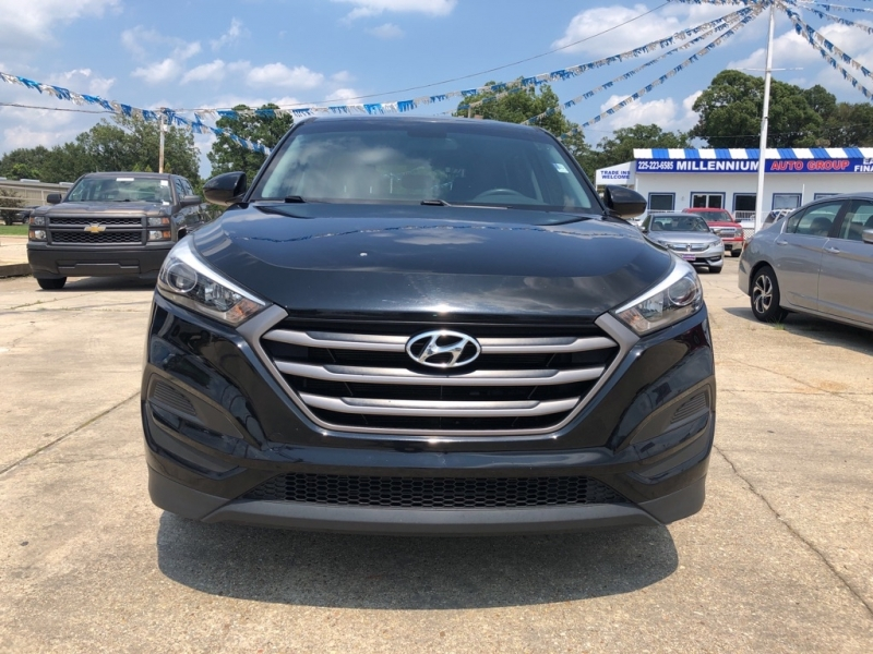 HYUNDAI TUCSON 2016 price Call for Pricing.
