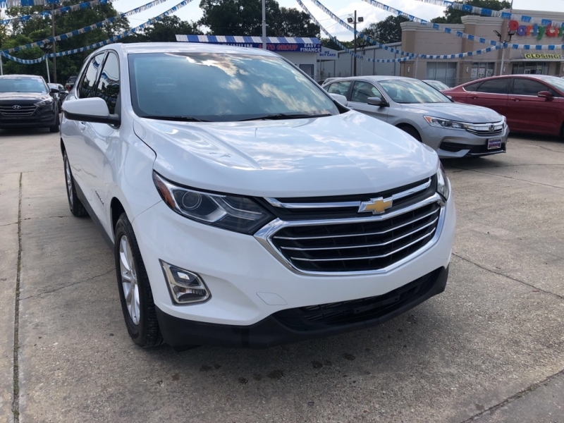 CHEVROLET EQUINOX 2019 price Call for Pricing.