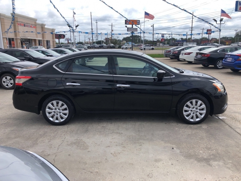NISSAN SENTRA 2014 price Call for Pricing.