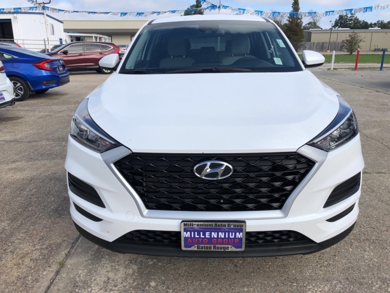 HYUNDAI TUCSON 2019 price Call for Pricing.