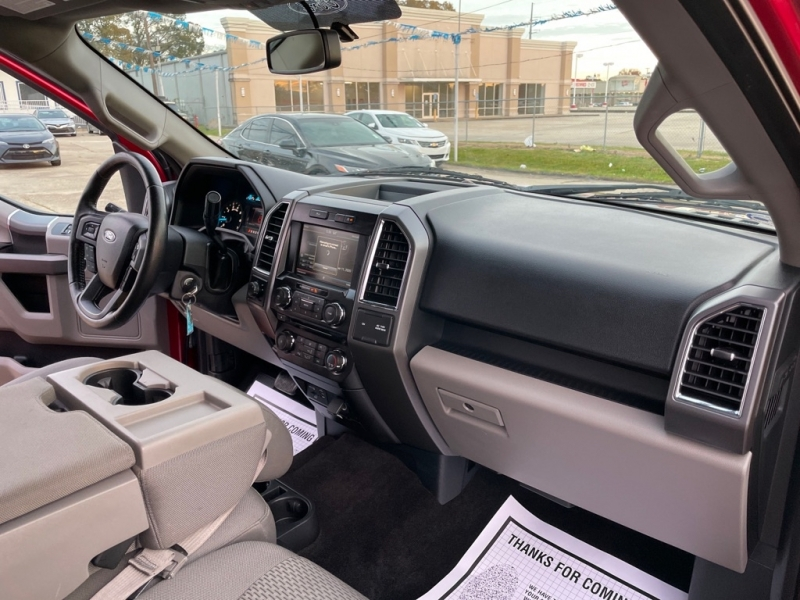 FORD F150 2015 price Call for Pricing.