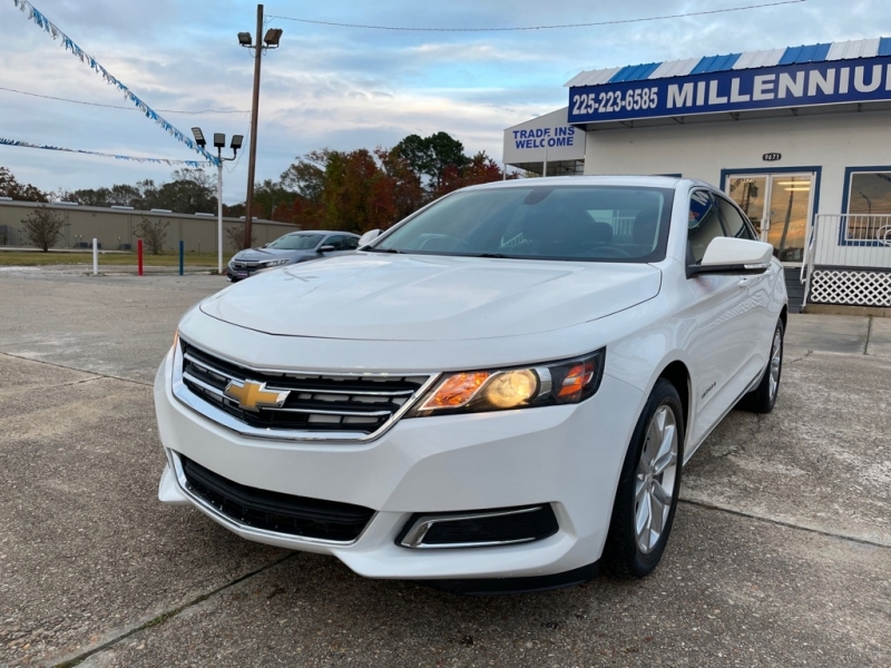 CHEVROLET IMPALA 2018 price Call for Pricing.