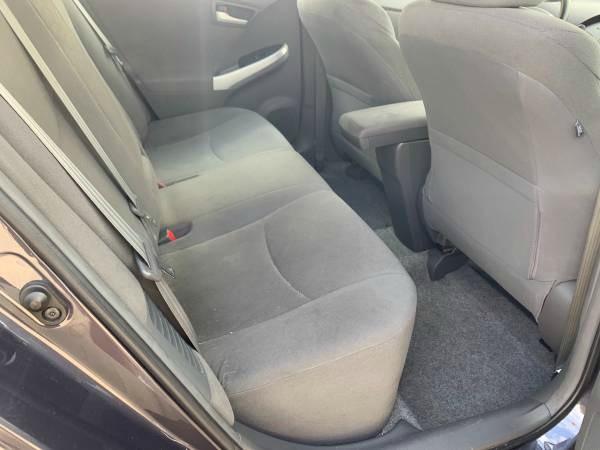 Toyota Prius 2010 price $6,999