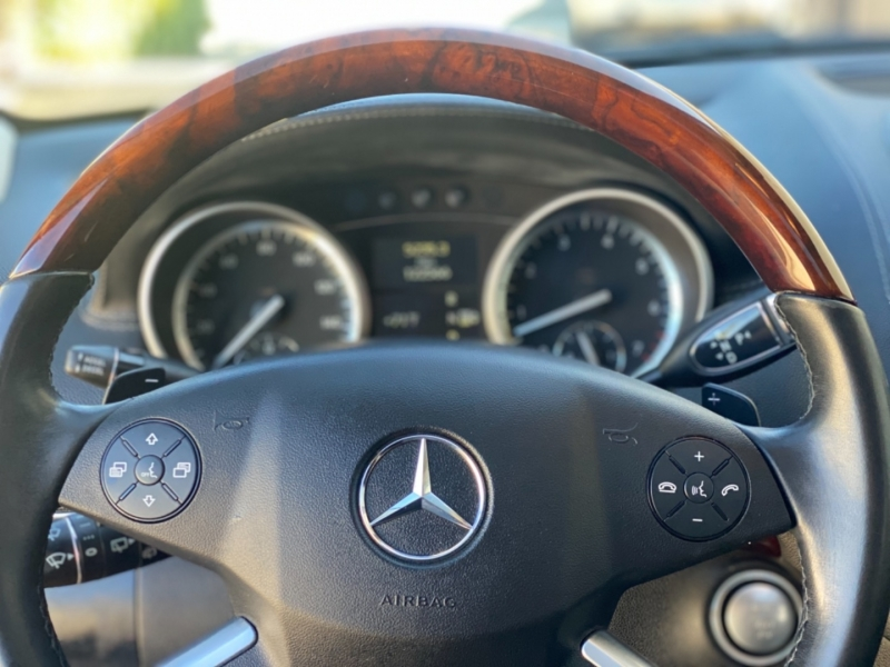 Mercedes-Benz GL-Class 2010 price $14,999
