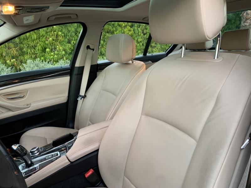 BMW 5-Series 2013 price $14,999