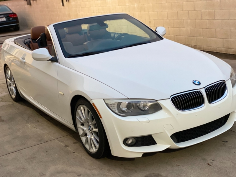 BMW 3-Series 2013 price $18,499