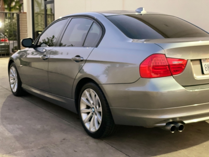 BMW 3-Series 2011 price $9,499