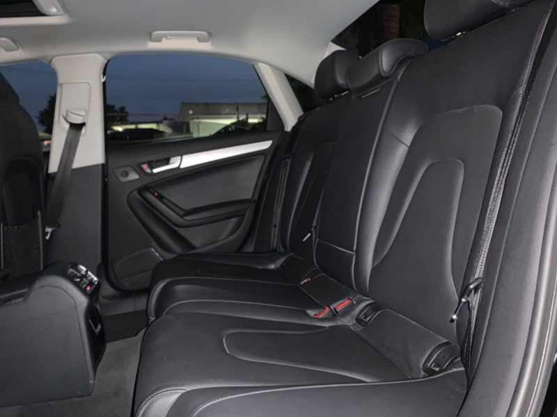 Audi A4 2013 price $13,999