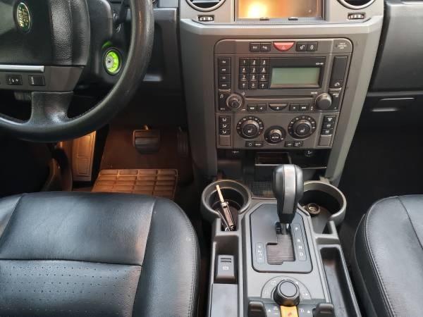 Land Rover LR 3 2007 price $10,999