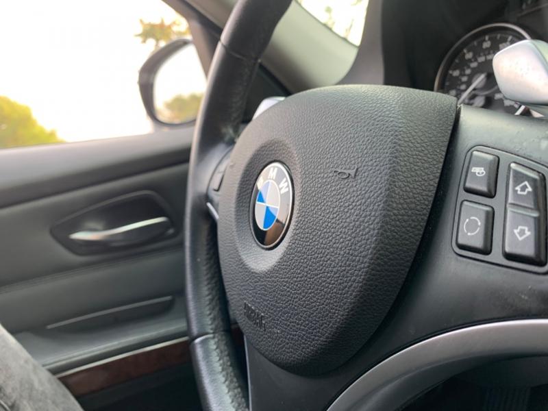BMW 3-Series 2009 price $11,499