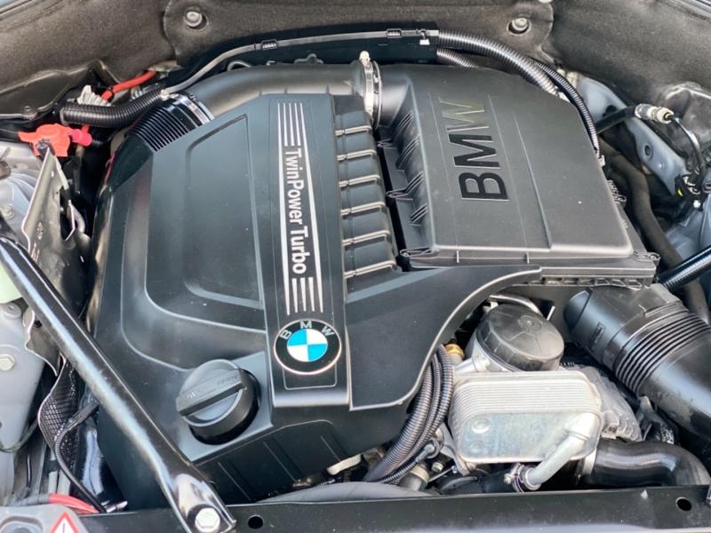BMW 5 Series Gran Turismo 2013 price $17,999