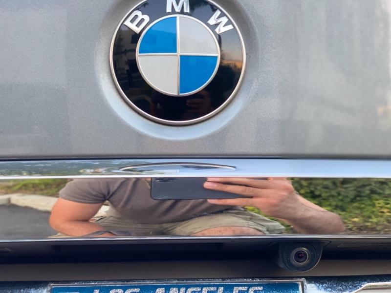 BMW 5 Series Gran Turismo 2013 price $18,999