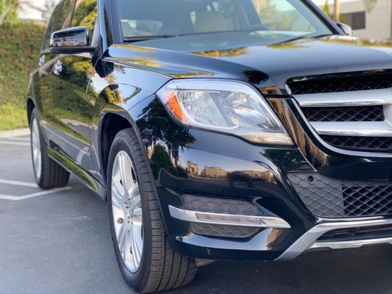 Mercedes-Benz GLK-Class 2015 price $16,999