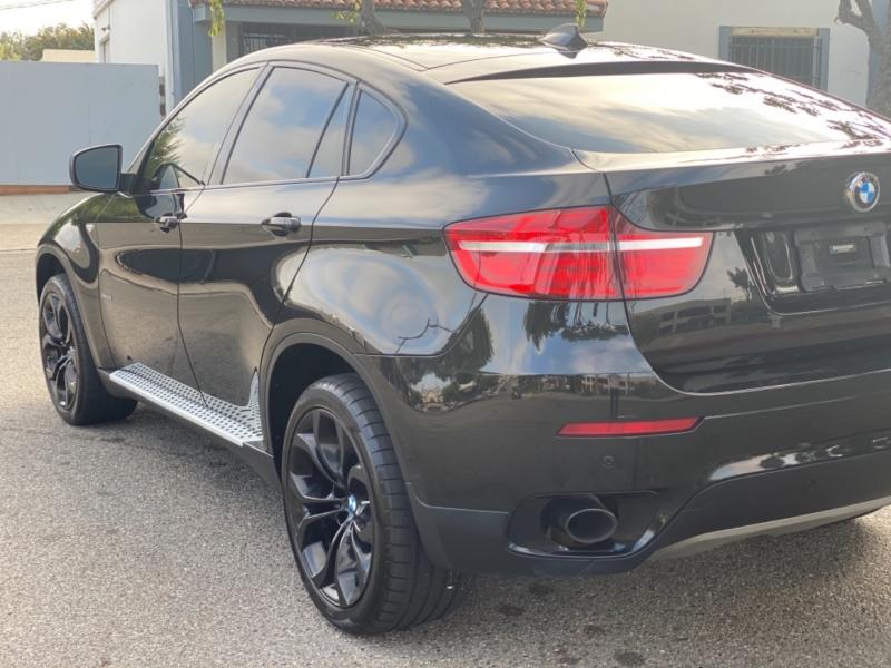 BMW X6 2013 price $24,999