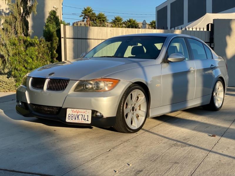 BMW 3-Series 2008 price $8,999