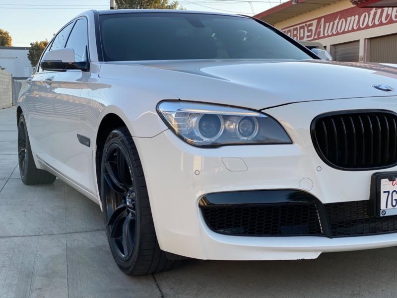 BMW 7-Series 2014 price $23,999