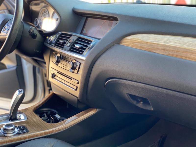 BMW X3 2011 price $16,999