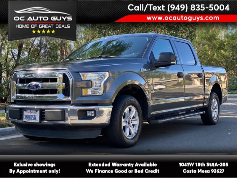 Ford F-150 2015 price $23,499