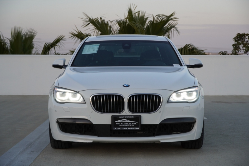 BMW 7-Series 2015 price $26,999