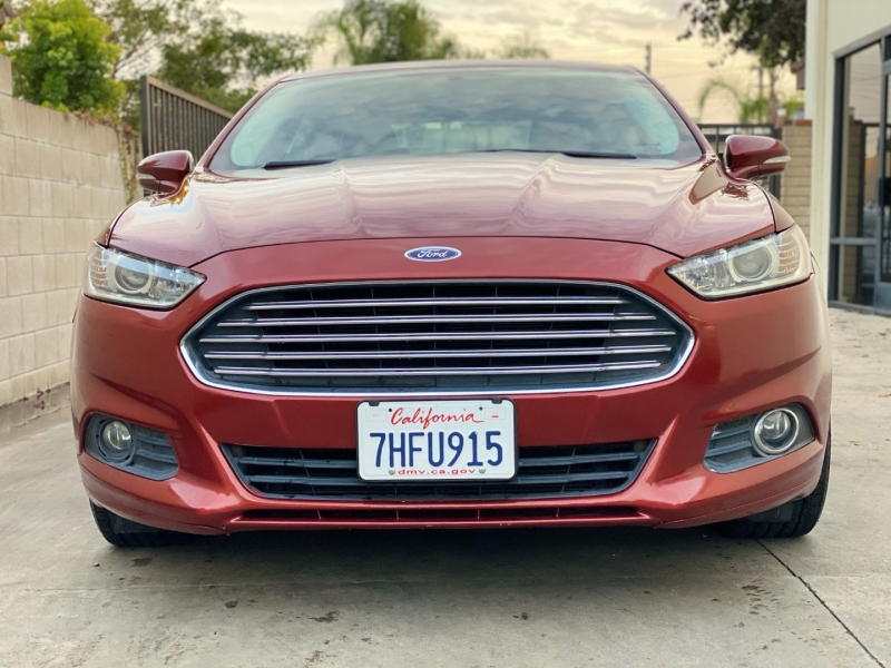 Ford Fusion 2014 price $9,499