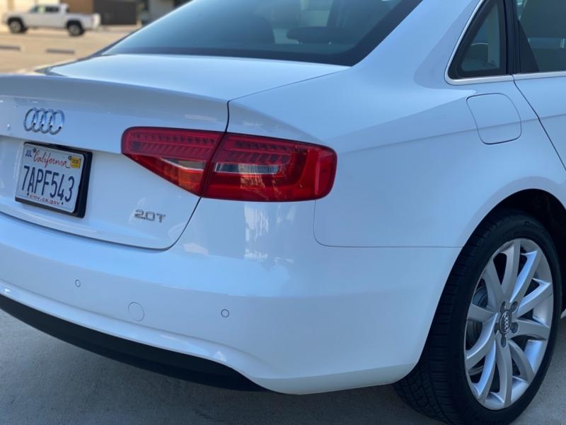 Audi A4 2013 price $12,999