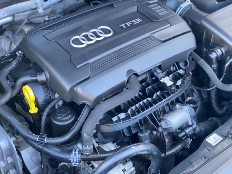 Audi A3 2015 price $11,999