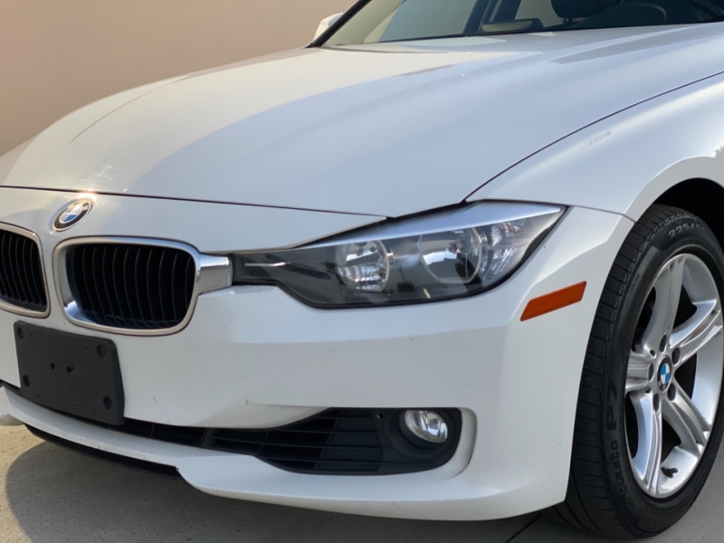 BMW 3-Series 2012 price $10,999