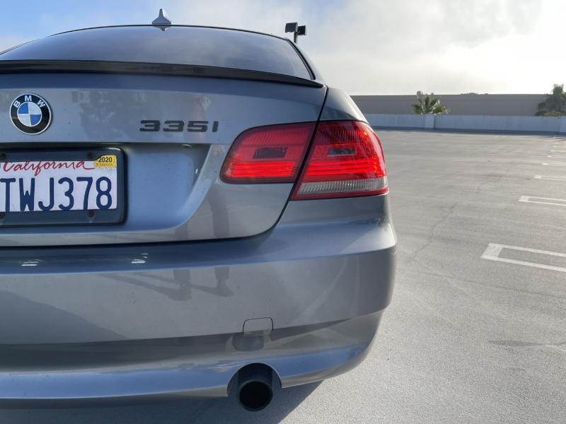 BMW 3-Series 2007 price $9,999