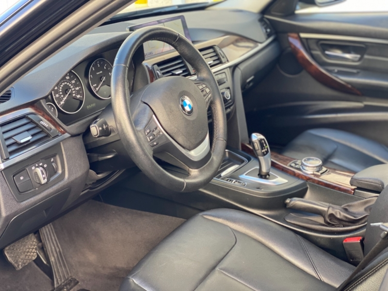 BMW 3-Series 2014 price $14,999