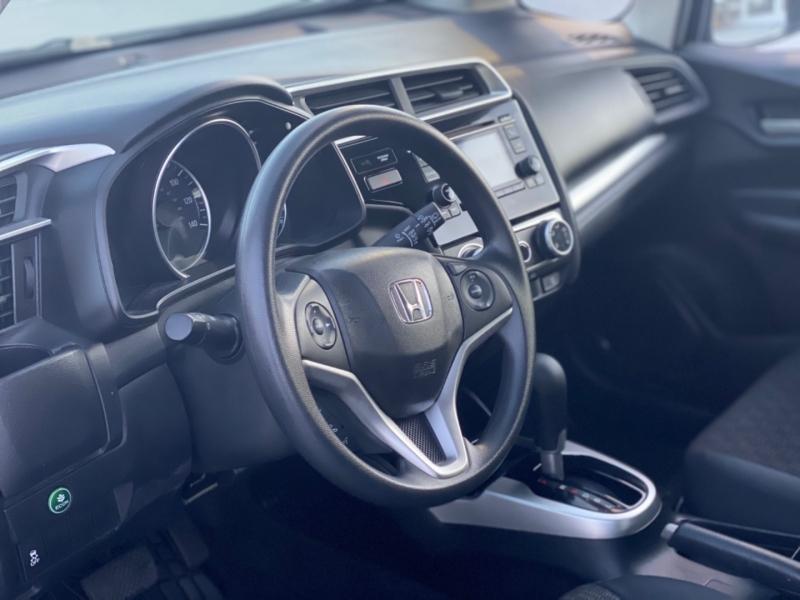 Honda Fit 2017 price $12,499
