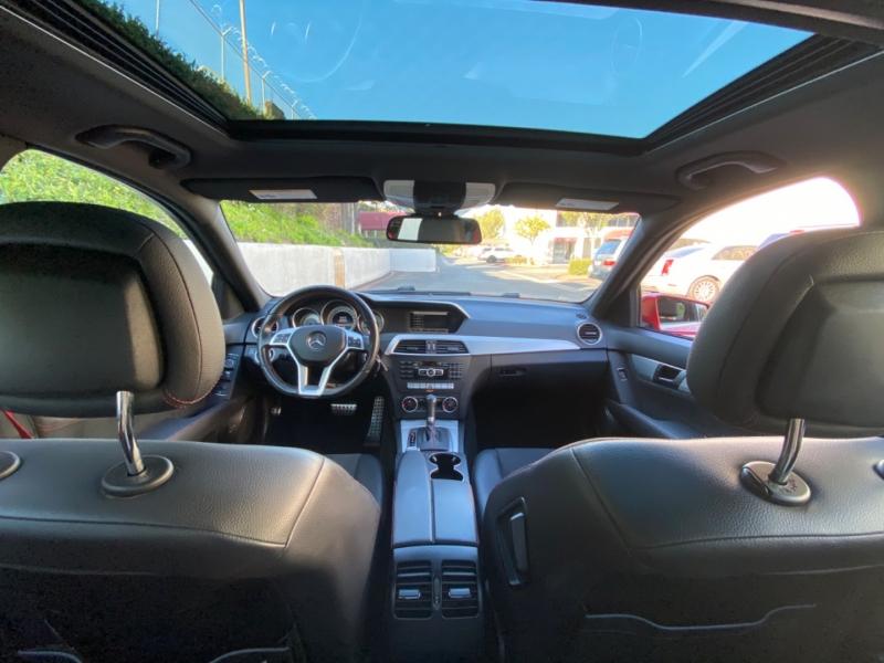 Mercedes-Benz C-Class 2013 price $11,499