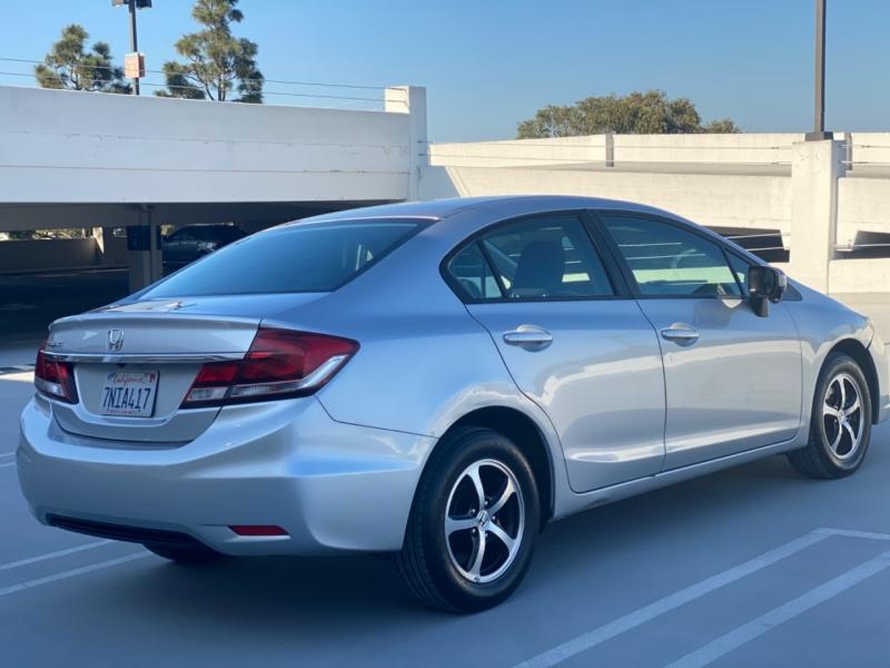 Honda Civic Sedan 2015 price $12,499