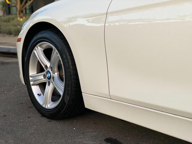BMW 3-Series 2015 price $16,999