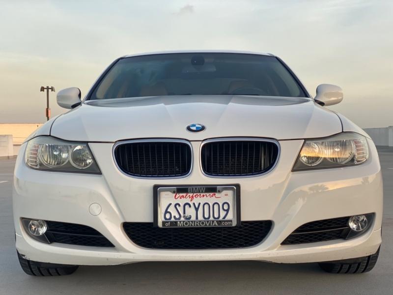 BMW 3-Series 2011 price $9,999