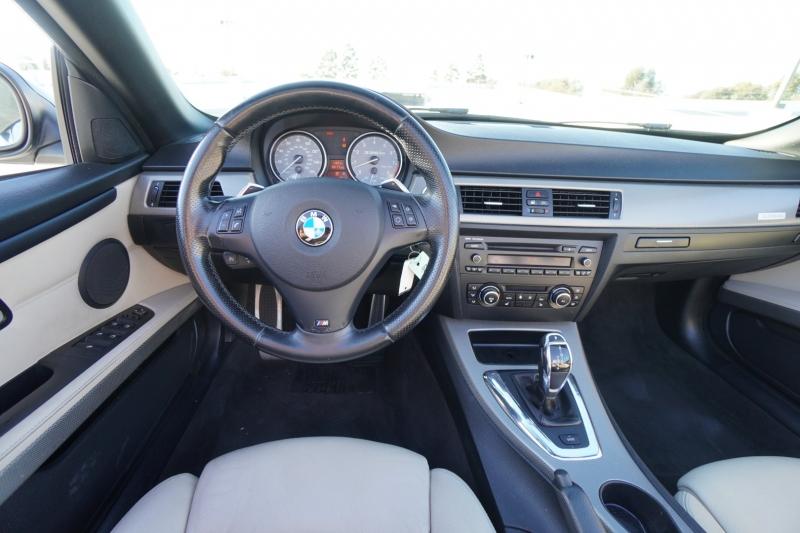 BMW 3-Series 2011 price $16,999