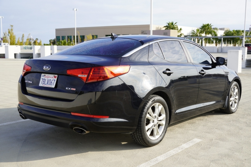 Kia Optima 2013 price $11,999