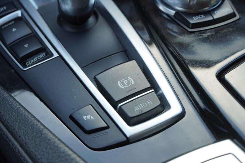 BMW 5-Series 2015 price $19,999