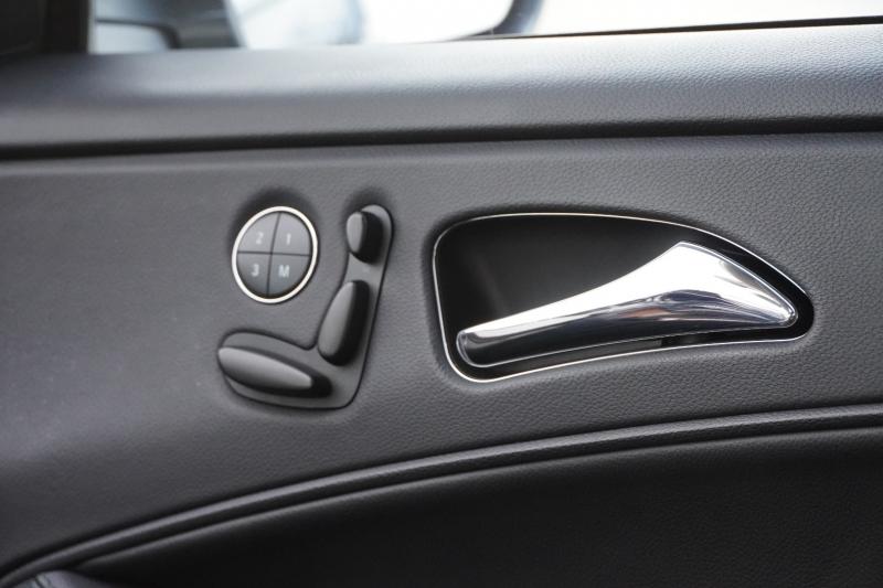 Mercedes-Benz CLS-Class 2010 price $14,999